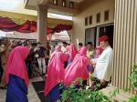 Bupati Hadiri Peringatan HUT Kecamatan Basira