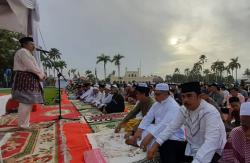 Momen Pererat Ukhuwah Islamiah