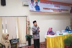 Pemkab Dukung MTsN 3 Jadi  Madrasah Adiwiyata Nasional