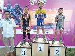 Bina Muda Pekanbaru Bawa 3 Medali di Sumbar