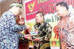 Bupati Launching Aplikasi Sipedih