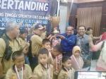 Kejurprov Percasi Riau