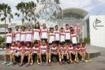 23 Atlet Raih Djarum Beasiswa Bulutangkis 2018