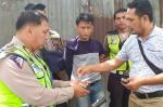 Indra Lesmana Ditangkap Bawa Sabu
