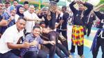 Ketua IPSI Riau Ikut Gerakan Amal untuk Riyan