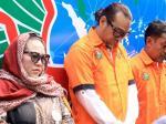Nunung dan Suaminya Dikirim ke RSKO