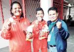 Riau Sumbang Enam Medali