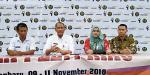 Kejurnas Junior Pelti Riau  Open 2018 Resmi Digelar