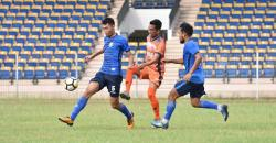 PSPS Kembali Ditantang Tiga Naga FC