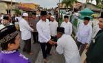 Kapolres Pimpin Upacara HUT Bhayangkara