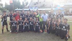 Juara, Rokan United Wakili Riau