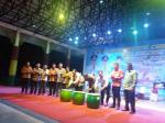 45 Tim Berlaga di Siak Internasional Serindit Boat Race