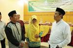 Hafidzah Siak Terbaik II Asia Tenggara