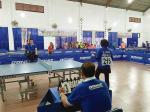 Tenis Meja Semifinal, Silat ke Final