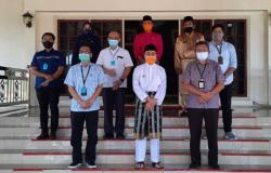 Bertemu PT HK, Gubri Bahas Tiga Jalan Tol di Riau