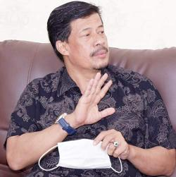 HM Isa Raih Anugerah Buku Malaysia
