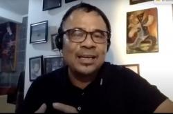 Garin Nugroho Bagi Ilmu Penyutradaraan Film