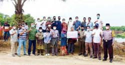 PTPN V Dorong Pemuda Siak Bangun Ekowisata Akselerasi Pemulihan Ekonomi