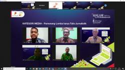 Wartawan Riau Pos Juara Lomba Karya Jurnalistik SKK Migas