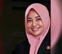 Optimis Perempuan Riau Mampu Berkontribusi untuk Pembangunan