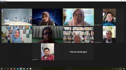 Riau Pos dan SKK Migas Gelar Bincang Virtual