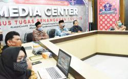 Hindari Konflik, Ranperda Zonasi Wilayah Pesisir Dibahas