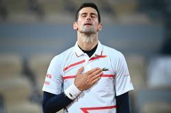 Lolos ke Semifinal, Djokovic Sudah Lupakan Insiden di AS Terbuka 2020