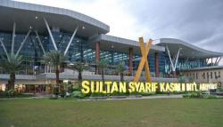 Bandara SSK II Tersedia Tes Rapid Antigen