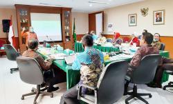 Komisi Kejaksaan Turun Tangan, Panggil Inspektorat Kabupaten Inhu