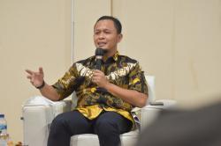 Agung Heran, Pemprov Riau Belum Siapkan Bantuan PPKM Masyarakat