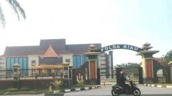 Oknum Perwira Polda Riau Ditangkap di Batam, Diduga Terkait Kasus Narkotika
