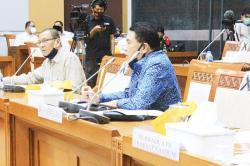 Anggota Komisi VIII DPR RI Achmad Minta Menag Copot Rektor UIN Suska