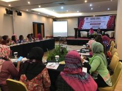 Jurnalis Perempuan Harus Melek Teknologi Hadapi Revolusi 4.0.
