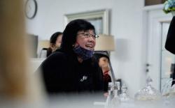 Menteri Siti Jelaskan Deforestasi dan Hutan Primer