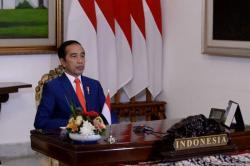 Jokowi Sampaikan Selamat Idul Adha kepada Raja Salman