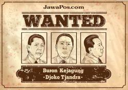 Buronan Djoko Tjandra Diduga Ubah Namanya di Sudin Dukcapil Jaksel