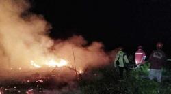 PT AA-APP Sinar Mas Padamkan Karhutla di SM GSK
