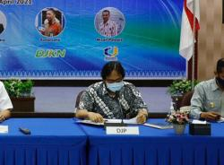 Penerimaan Pajak Riau Tumbuh -3,89 Persen