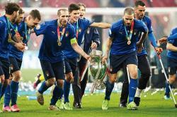 Mancini Bukan Pemimpi