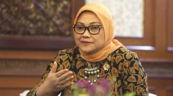 Menteri Tenaga Kerja Positif Corona
