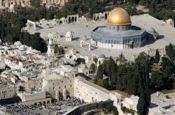 Masjid Al-Aqsa Dibuka 31 Mei
