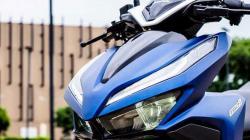 Honda Vario 160 Meluncur Akhir Tahun Ini