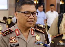 Kapolda Riau Terima Dua Penghargaan