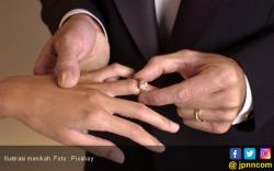 Sudah 30 Ribu Pasangan Daftar Pernikahan Secara Online
