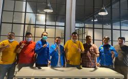 KNPI Fuad Santoso Tantang KNPI Nazaruddin Buka-bukaan Legalitas