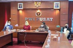 Ide AK PWI Muncul dari Temu Redaktur Kebudayaan di Siak