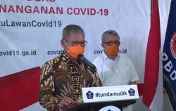 Riau Bertambah 4 Kasus Baru Positif Covid-19