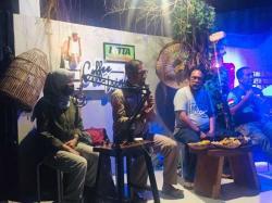 IATTA Bahas Wisata Petualangan Bersama Asosiasi Pariwisata di Riau