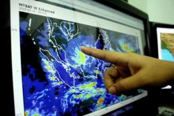 Waspadai Potensi Siklon Tropis di Daerah Pesisir