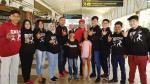 IKASI Kirim 8 Atlet ke Kejurnas Anggar